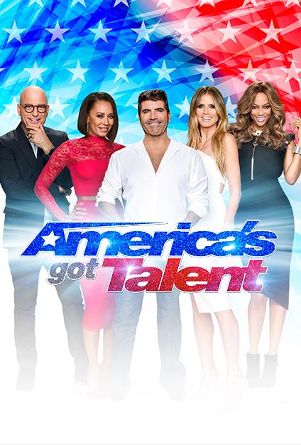 Watch Movie America's Got Talent - Season 12