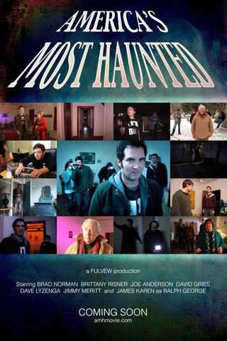Watch Movie America's Most Haunted