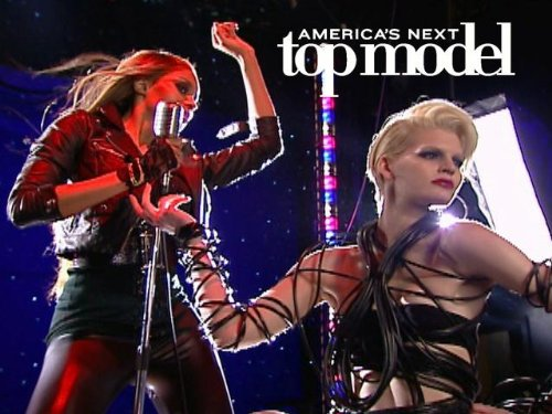 Watch Movie America's Next Top Model - Season 10