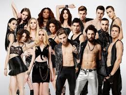 Watch Movie America's Next Top Model - Season 20