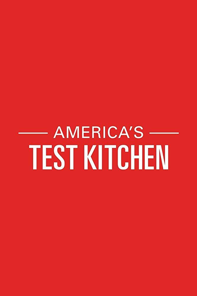 Watch Movie America's Test Kitchen - Season 12