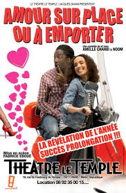 Watch Movie Amour Sur Place Ou À Emporter