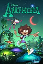 Watch Movie Amphibia - Season 2