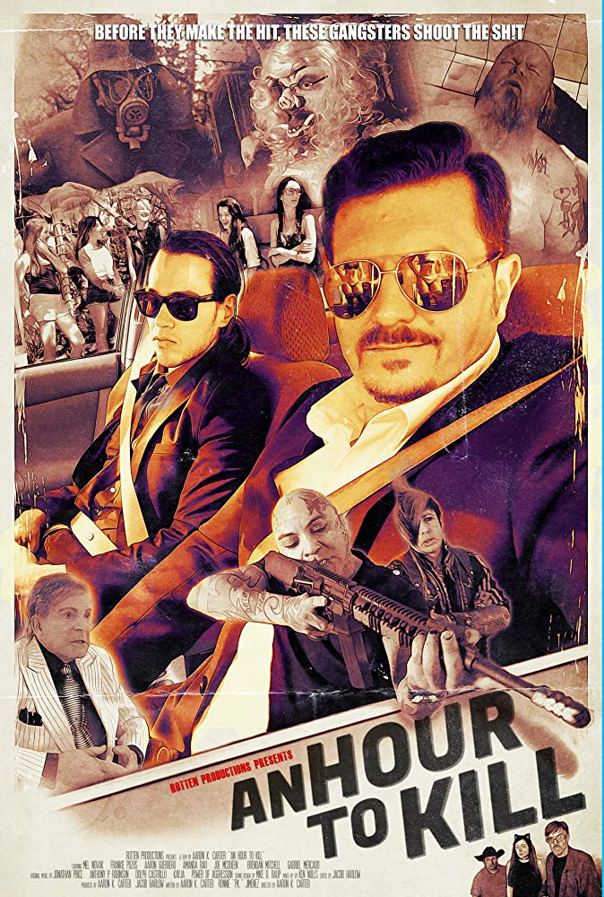 Watch Movie An Hour to Kill