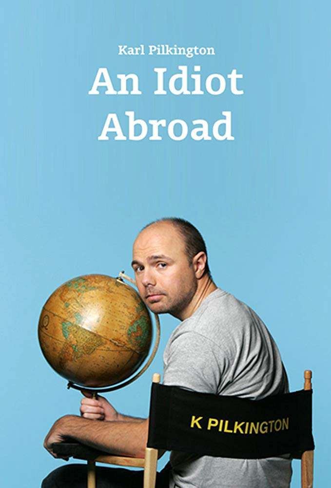 Watch Movie An Idiot Abroad - Season 3