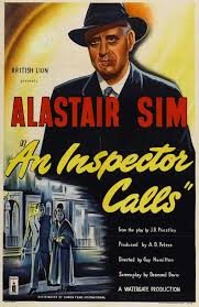 Watch Movie An Inspector Calls