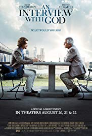 Watch Movie An Interview with God