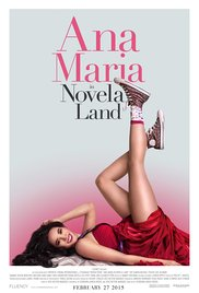 Watch Movie Ana Maria in Novela Land
