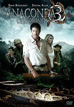 Watch Movie Anaconda 3: Offspring