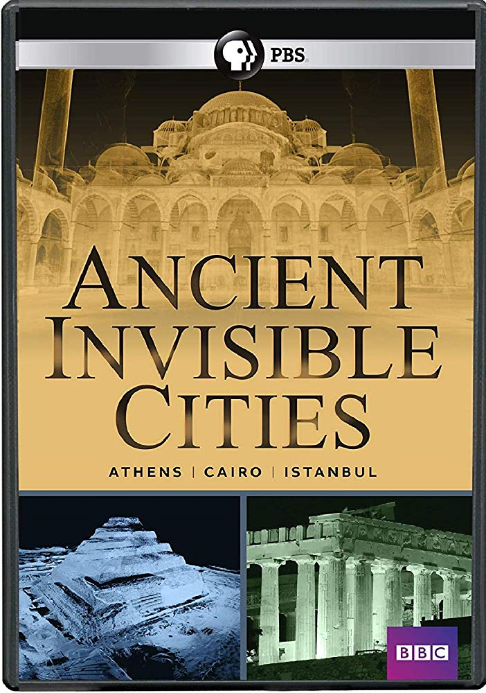 Watch Movie Ancient Invisible Cities - Season 1