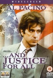 Watch Movie And Justice For All