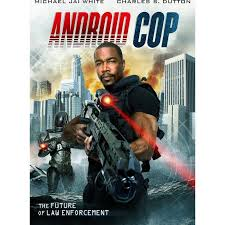 Watch Movie Android Cop
