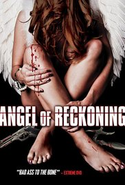Watch Movie Angel of Reckoning