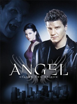 Watch Movie Angel - Season 2