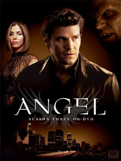 Watch Movie Angel - Season 3