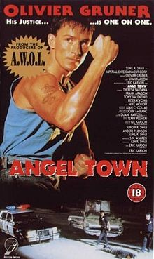 Watch Movie Angel Town
