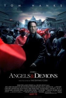 Watch Movie Angels And Demons