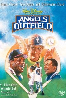 Watch Movie Angels In The Outfield