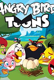 Watch Movie Angry Birds Toons - Season 2