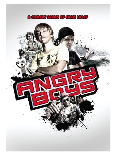 Watch Movie Angry Boys - Season 1