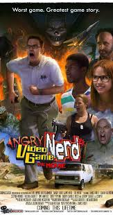 Watch Movie Angry Video Game Nerd: The Movie