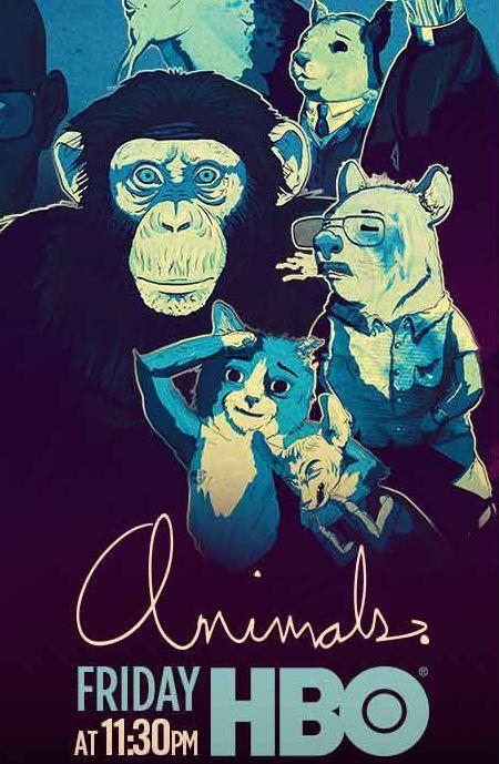 Watch Movie Animals (2016) - Season 3