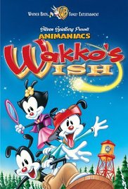 Watch Movie Animaniacs: Wakko's Wish