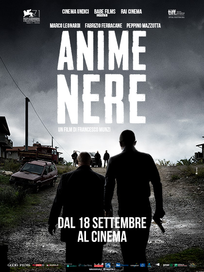 Watch Movie Anime Nere