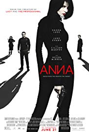 Watch Movie Anna (2019)