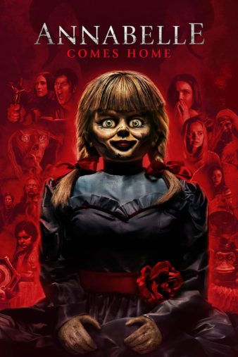 Watch Movie Annabelle Comes Home