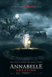Watch Movie Annabelle: Creation