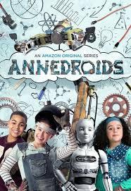 Watch Movie Annedroids - Season 1