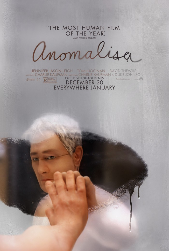 Watch Movie Anomalisa