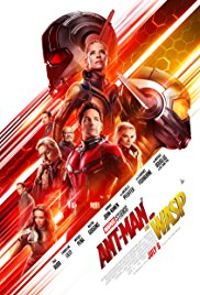 Watch Movie Ant-Man and the Wasp