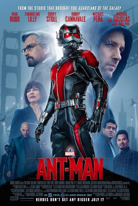 Watch Movie Ant-man