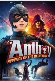 Watch Movie Antboy: Revenge of The Red Fury
