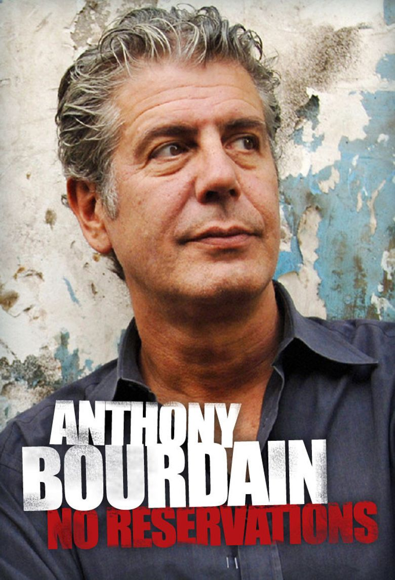 Watch Movie Anthony Bourdain: No Reservations - Season 3