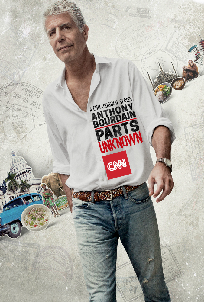 Watch Movie Anthony Bourdain Parts Unknown - Season 12