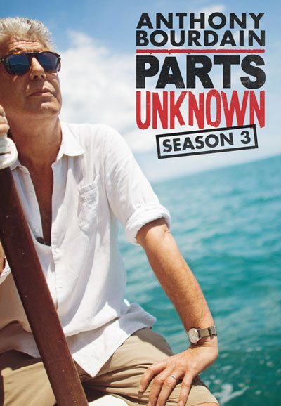 Watch Movie Anthony Bourdain Parts Unknown - Season 3