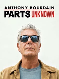 Watch Movie Anthony Bourdain Parts Unknown - Season 1