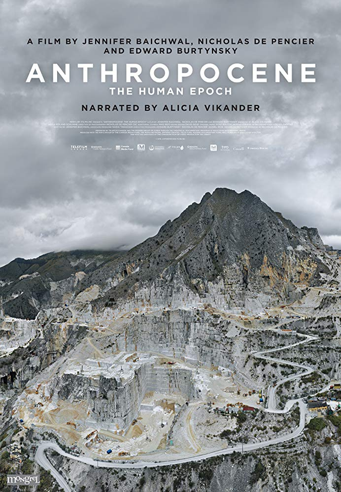 Watch Movie Anthropocene: The Human Epoch