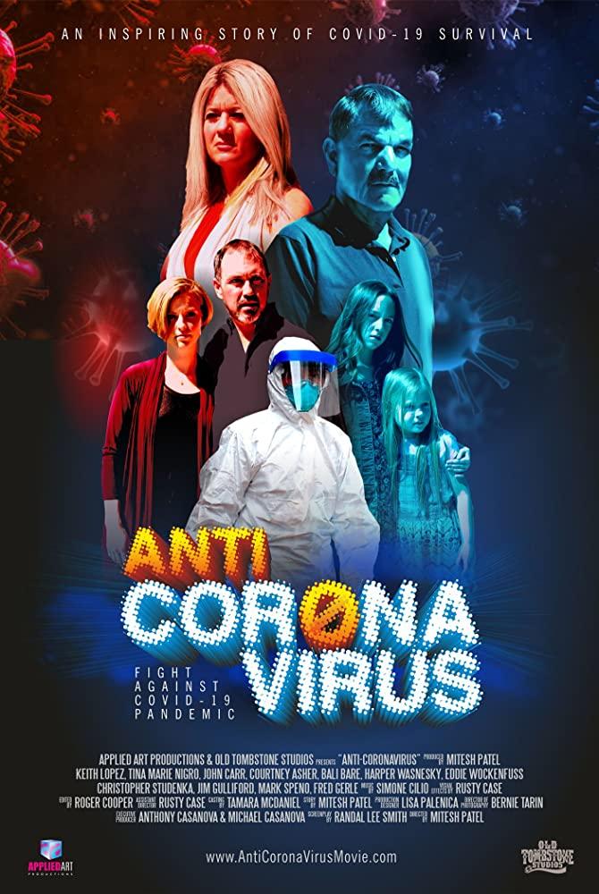 Watch Movie Anti Corona Virus