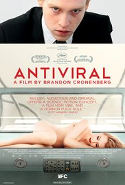 Watch Movie Antiviral