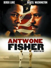Watch Movie Antwone Fisher