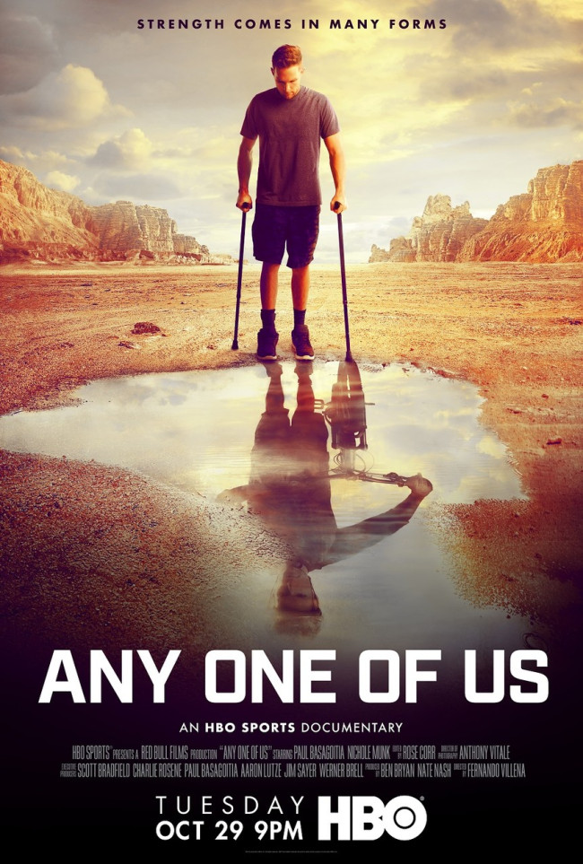Watch Movie Any One of Us