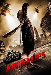 Watch Movie Apokalips X