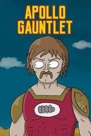 Watch Movie Apollo Gauntlet - Season 1