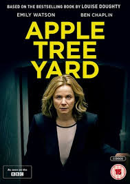 Watch Movie Apple Tree Yard - Season 1