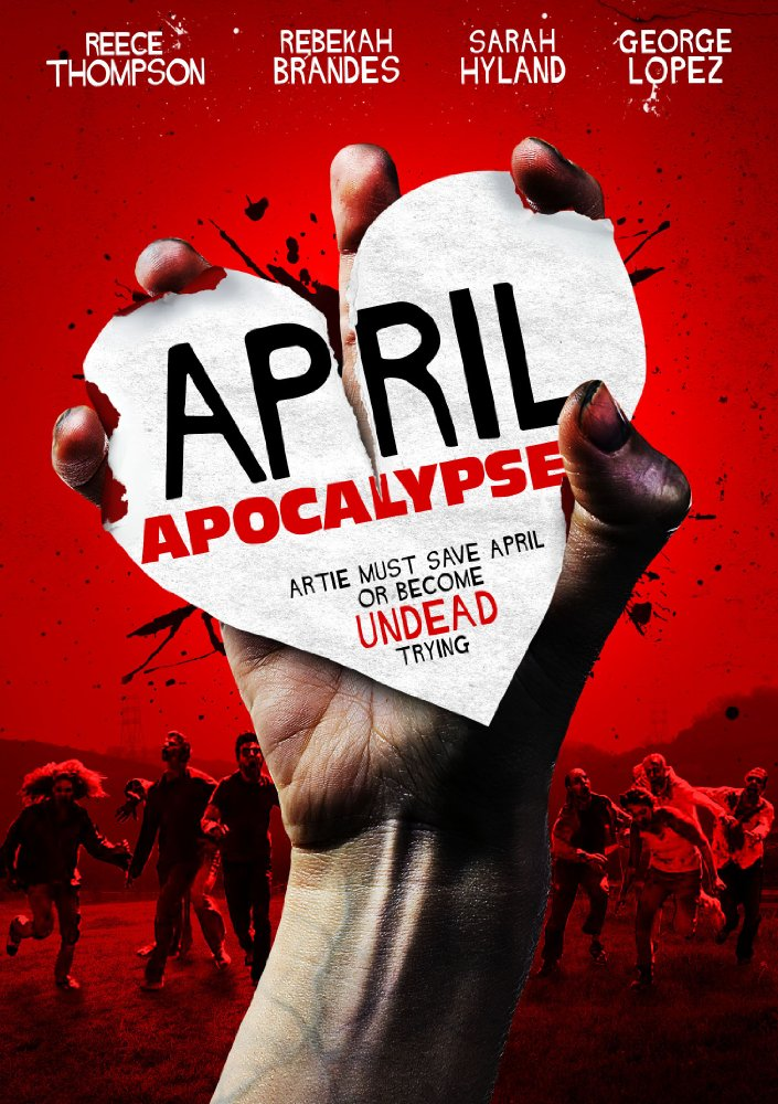 Watch Movie April Apocalypse
