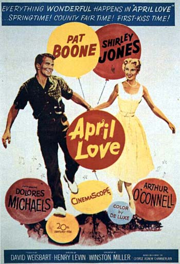 Watch Movie April Love
